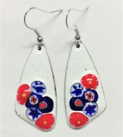 546 Enamelling Taster - Saturday 10th October 2020, 2 - 5pm