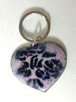 552 Enamelling Taster - Saturday 14th November 2020, 9:30am - 12:30pm