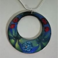 562 Enamelling Taster - Sunday 23rd May 2021 (Afternoon)