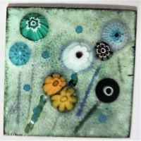 569 Introduction to Enamelling - 1 day course, Sunday 4th July 2021
