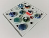 597 A Day of Glass Fusing, Saturday 25th September 2021, 9:30am - 5pm