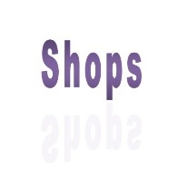 Shops and Galleries that Sell My Work