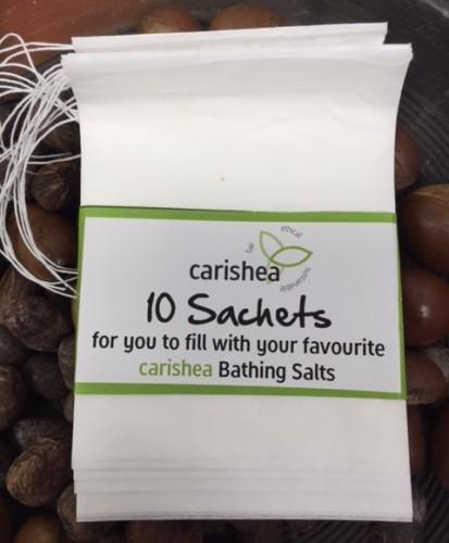 10x Bathing Salts Bag