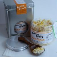 Bathing Beauty - Shea Spice