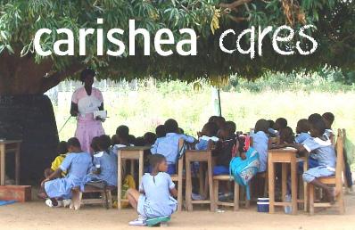 carishea cares