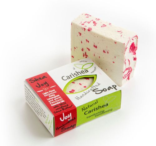 Shea Joy Soap Bar