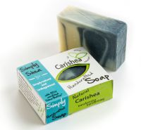 Simply Shea Soap Bar