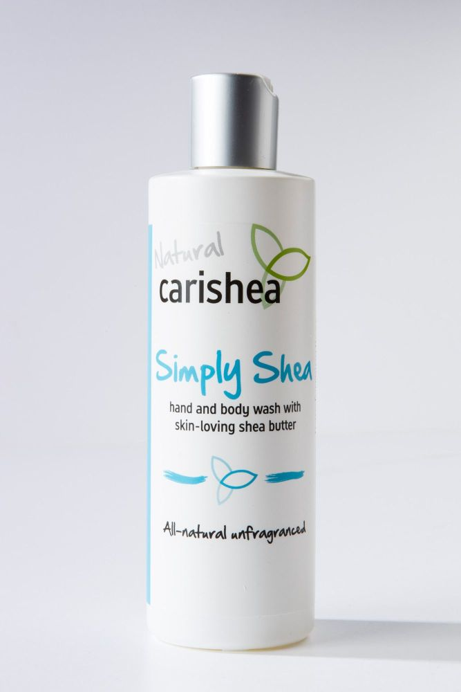 Simply Shea Wash 250ml