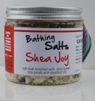 Bath Salts - Shea Joy