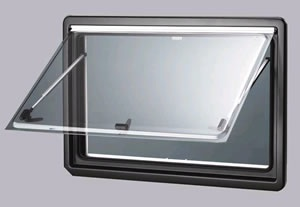 Seitz Motorhome Window 900 x 500