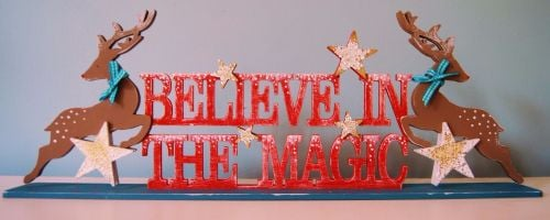 MDF Believe in the Magic