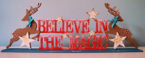 MDF Believe in the Magic