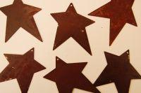 Rusty primitive star