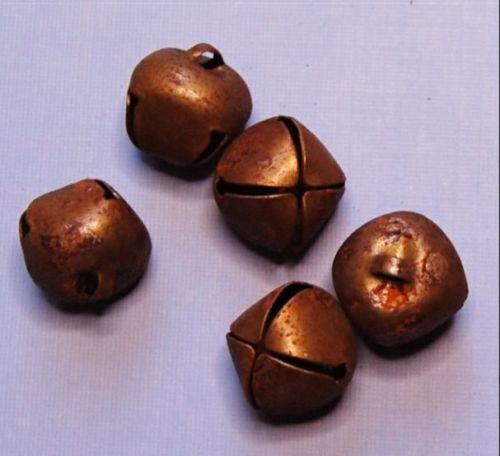 20mm Rusty Bells Bumper Pack (20)