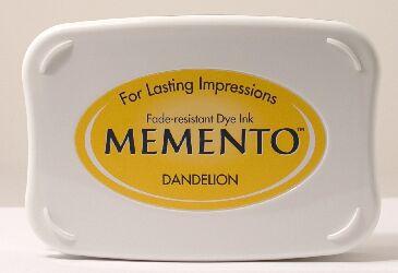 Memento - Dandelion