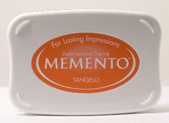 Memento -Tangelo