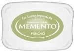 Memento - Pistachio