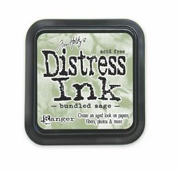 Tim Holtz Distress Inkpad - Bundled Sage