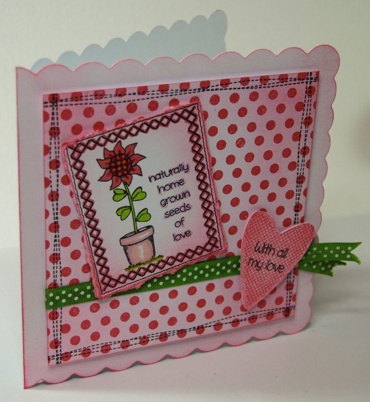 Photopolymer Clear Rubber Stamps Cardmaking Create And