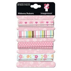 Imaginesce ribbon pack - enchanted collection
