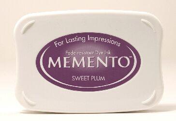 Memento - Sweet Plum