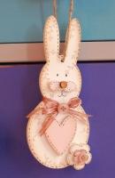 MDF Bunny