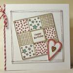 patchwork sentiments d