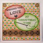 christmas cross stitch 6