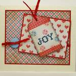 christmas cross stitch 4