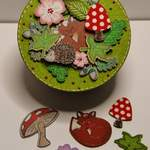 woodland shapes box 2
