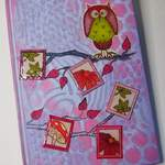 owls notebook
