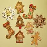 mdf mixed christmas shapes (9)