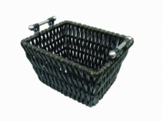 Edgecott Willow Log Basket