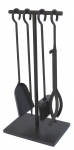 Hook Companion Set - Black