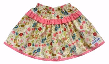 Ruffle Skirt (Budquette & Rose)