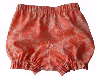Mini Bloomers (Choice of Fabric) Sizes 0-3 months to 4-5 years