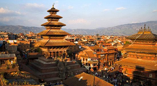 everest - kathmandu image