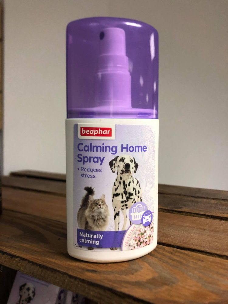 Beaphar Calming Home Spray