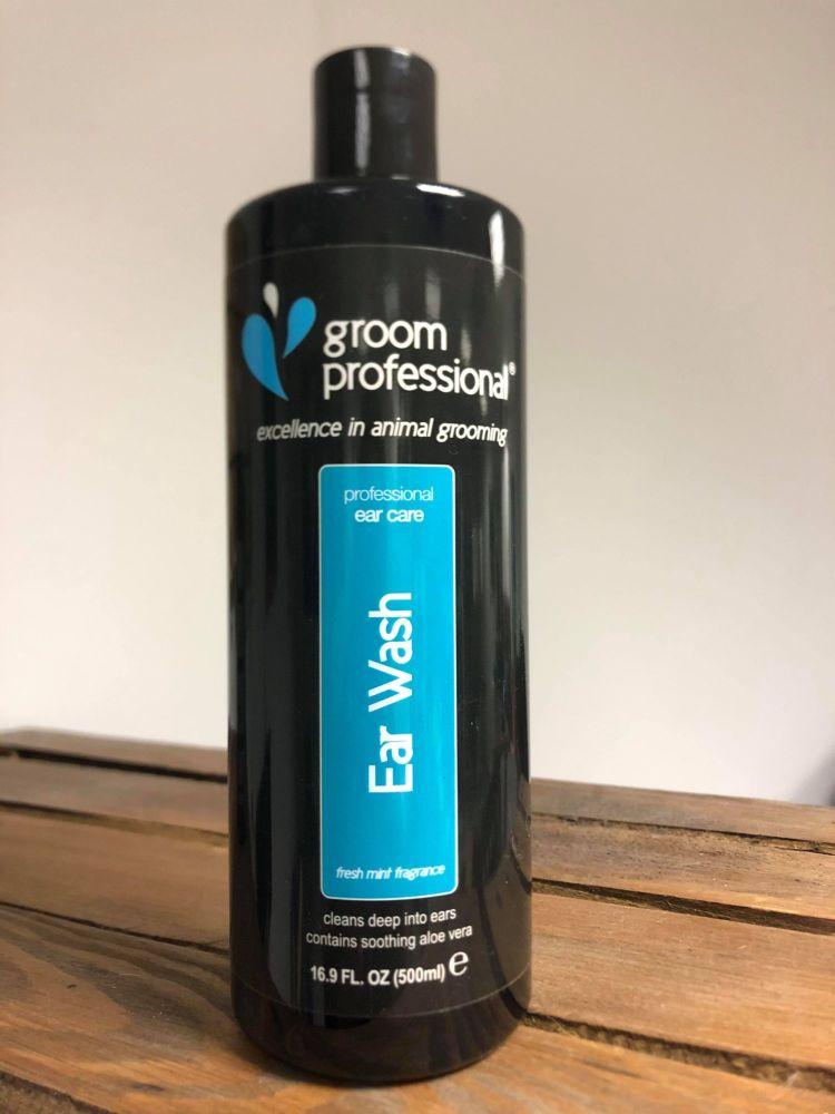 Groom Professional Ear Wash