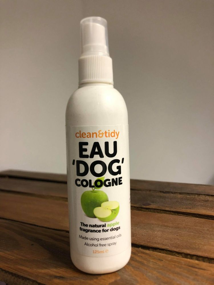 EAU Apple Scented Cologne