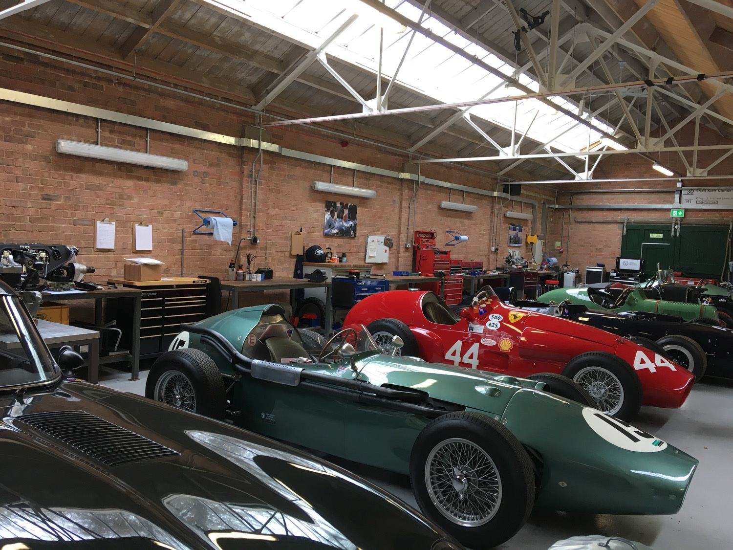 Bicester Heritage Centre