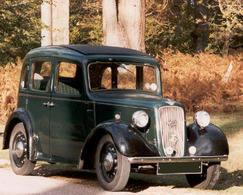 Peter Car 1