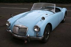 Peter car 2