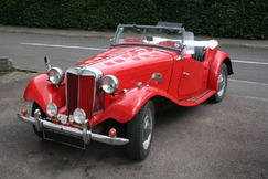 Peter car 3