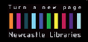 Newcastle Libraries Logo
