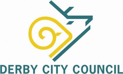 Derby city logo