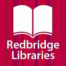 Redbridge Libraries logo