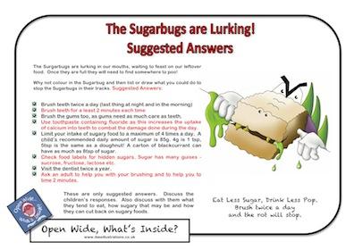 Resource C2A - Lurking answers jpg thumb