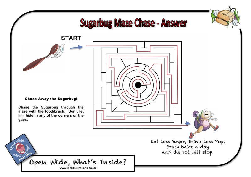 Resource G2A - Maze jpg