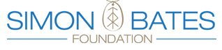 Simon Bates Foundation Logo